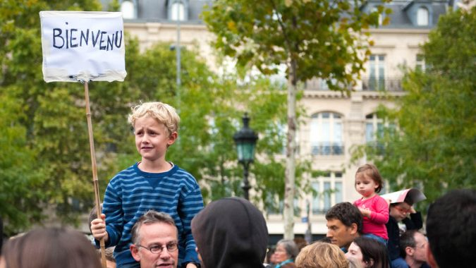 refugee-france-675x380 Top 15 Countries That Welcome Refugees