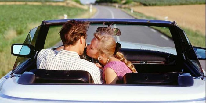 romantic-car-675x338 Special Occasions to Rent a Luxury Car