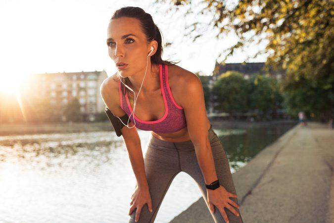 running-3-675x450 Easiest 7 Ways to Improve Your Breathing while Running
