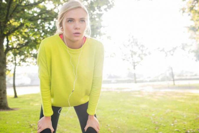 running-6-675x450 Easiest 7 Ways to Improve Your Breathing while Running