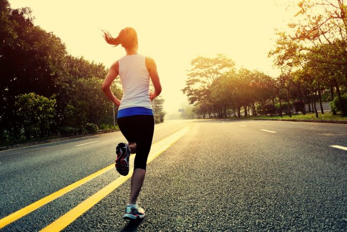 running-7-675x452 Easiest 7 Ways to Improve Your Breathing while Running