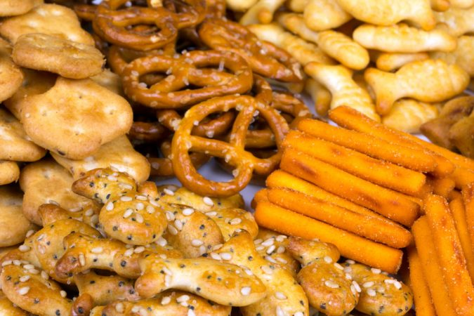 salted-snacks-2-675x450 10 Things to Consider Before Buying Food for Your Family