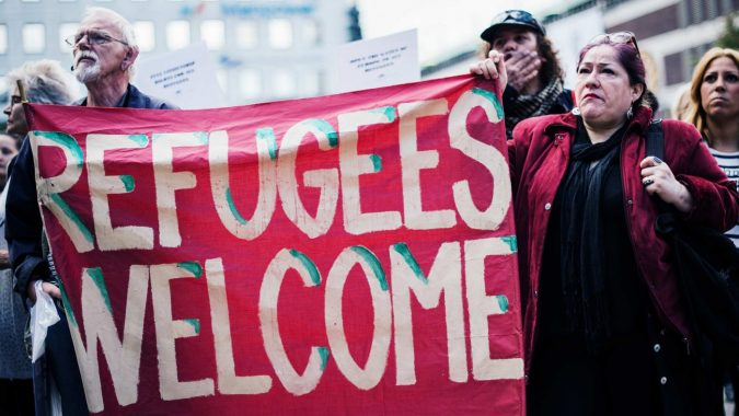 sweden-migrants-1400x788-675x380 Top 15 Countries That Welcome Refugees