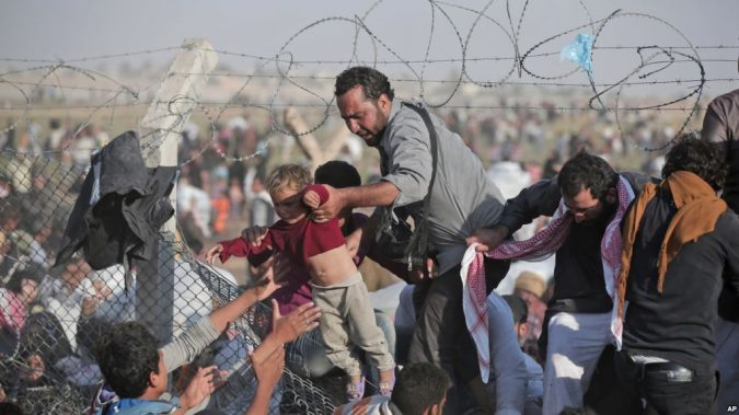 syrian-refugee-in-turkey-675x379 Top 15 Countries That Welcome Refugees