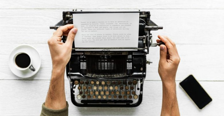 Photo of 7 Signs You Need an Academic Writer within Reach