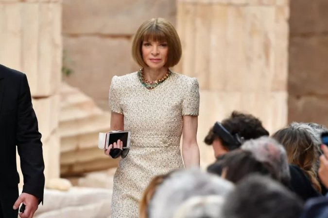 Anna-Wintour-fashion-journalist-675x450 Top 10 Best Fashion Journalists Trending for 2019