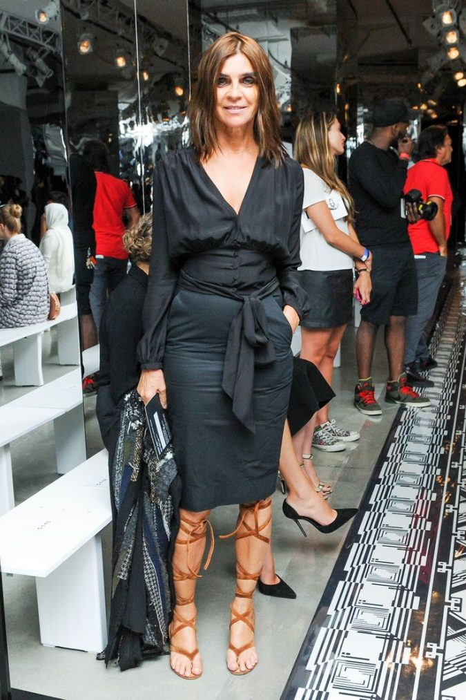 Carine-Roitfeld-fashion-journalist-675x1013 Top 10 Best Fashion Journalists Trending for 2019