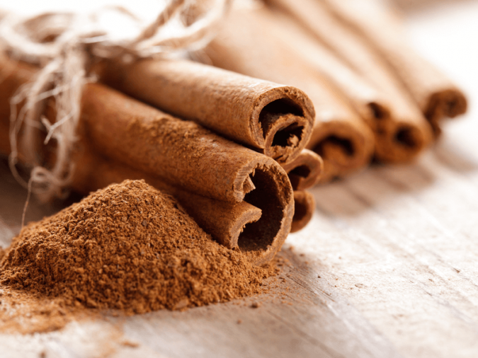 Cinnamon-face-mask-675x506 Top 10 Fastest Getting-Rid of Blackheads Ways
