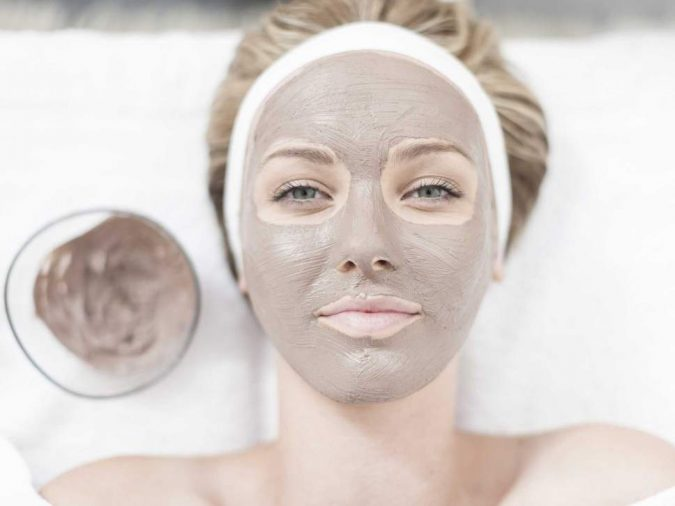 Clay-Face-Mask-blackheads-removal-675x506 Top 10 Fastest Getting-Rid of Blackheads Ways