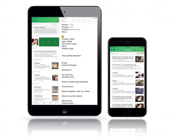 Evernote-app-for-smartphone-1-675x537 Top 5 Productivity Apps You Must Have on Your Devices