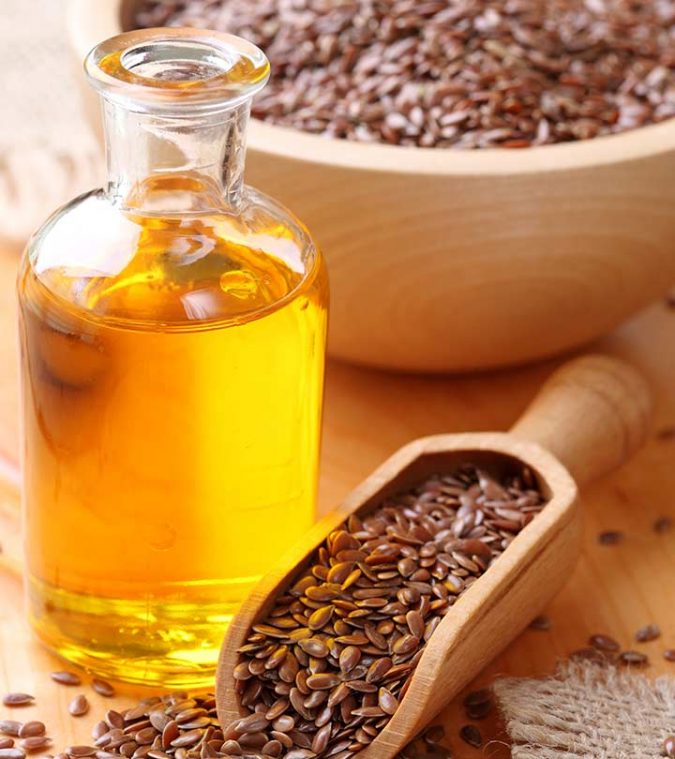 Flaxseed-Oil-removing-beauty-marks-675x759 Easiest 7 Ways to Get Rid of Beauty Marks