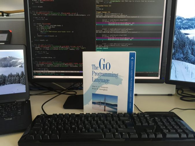 Go-Programming-Language-675x506 Golang for Newbies: What's the Value of this Upcoming Language?
