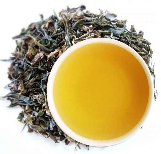 Green-Tea-675x645 Top 10 Fastest Getting-Rid of Blackheads Ways