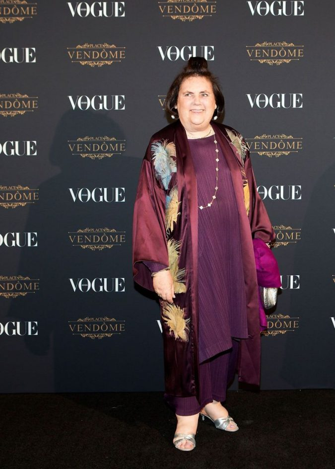 Suzy-Menkes-Vogue-fashion-journalist-675x944 Top 10 Best Fashion Journalists Trending for 2019