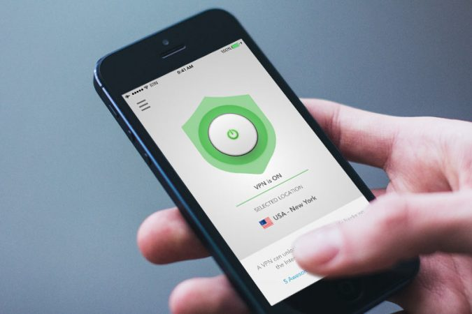 VPN-Apps-on-smartphone-675x450 Top 5 Productivity Apps You Must Have on Your Devices