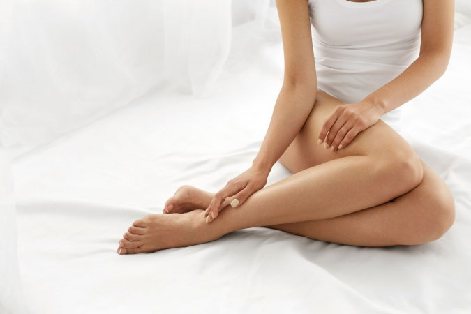 Waxing-your-body-675x450 10 Effective Tips for Comfortable Body Waxing