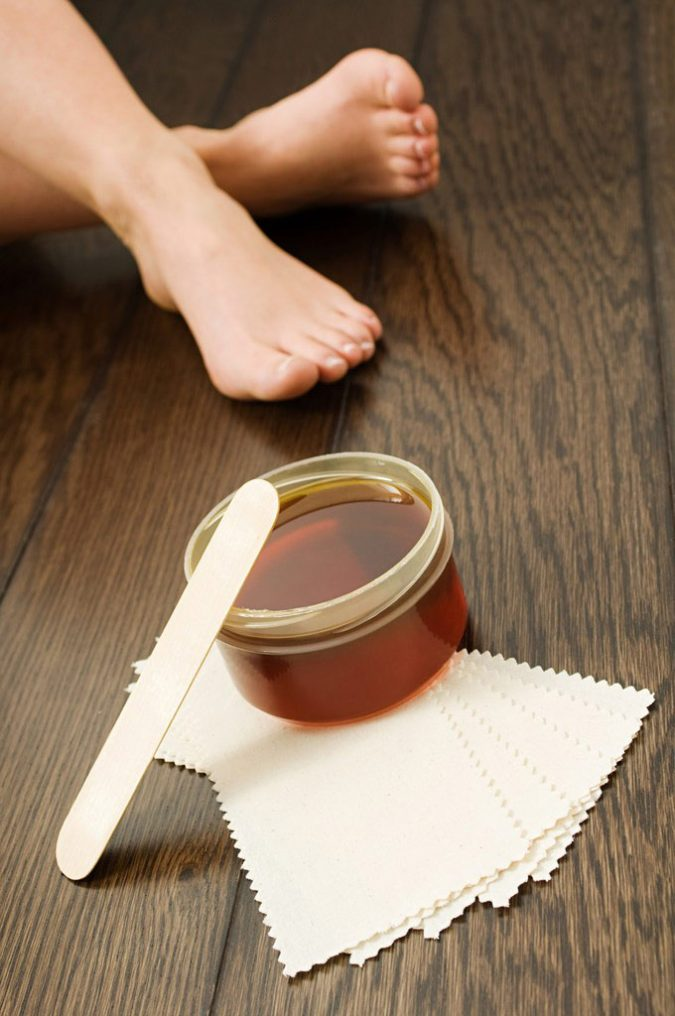 body-waxing-3-675x1016 10 Effective Tips for Comfortable Body Waxing