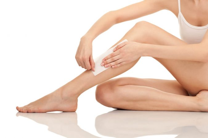 body-waxing-4-675x450 10 Effective Tips for Comfortable Body Waxing