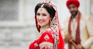 Beautiful Traditional Bridal Styles from Around the World