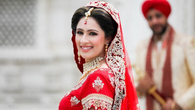 Photo of Beautiful Traditional Bridal Styles from Around the World