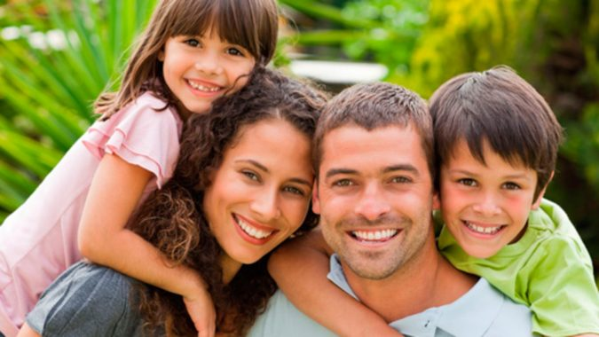 family-675x380 5 Things to Know about the Parent-Child Relationship