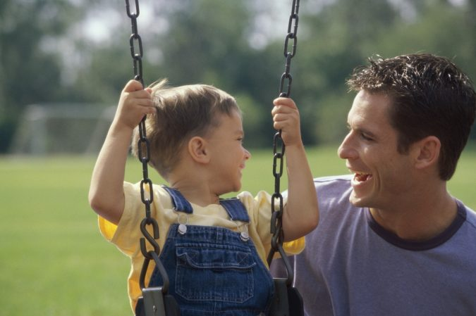 father-and-son-675x449 5 Things to Know about the Parent-Child Relationship