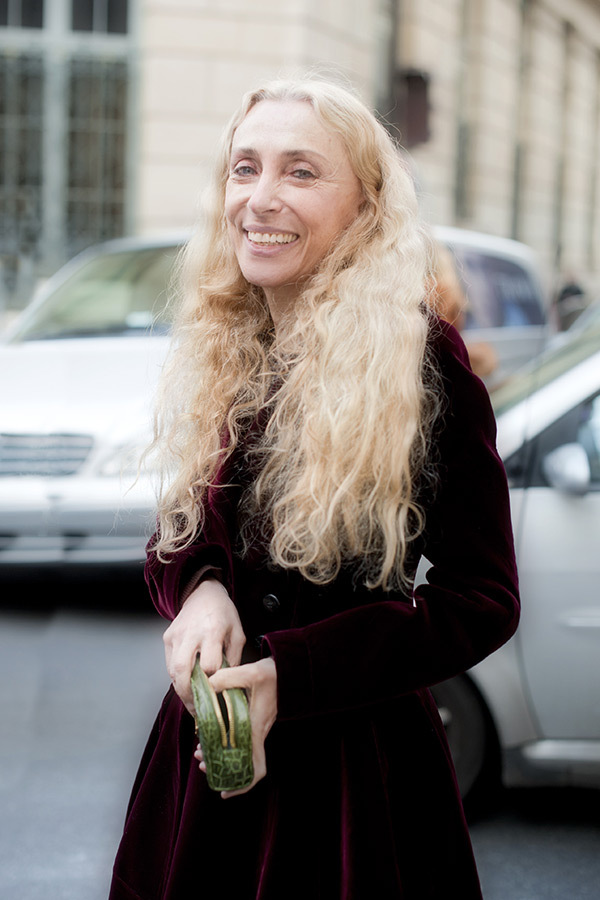 franca-sozzani-fashion-journalist Top 10 Best Fashion Journalists Trending for 2019