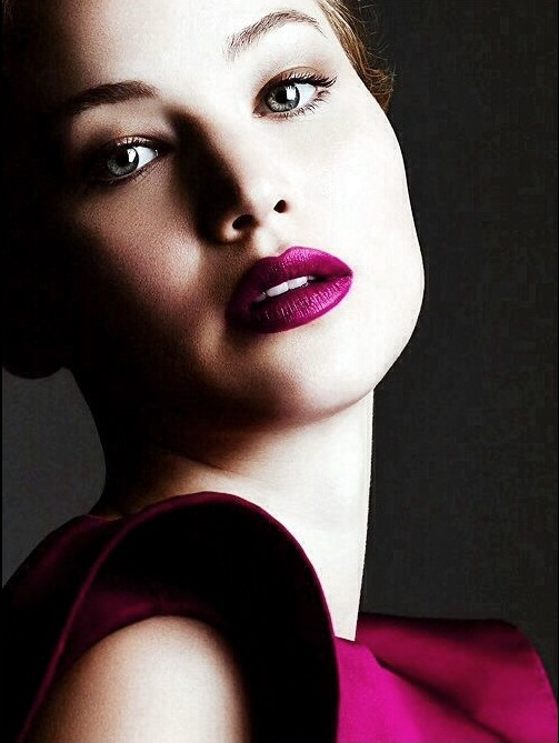 fuchsia-makeup 10 Most Creative Prom Makeup Ideas That Are Trending
