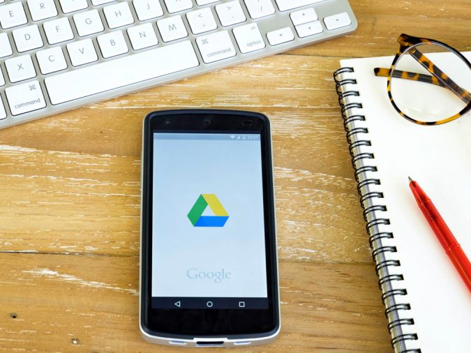 google-drive-for-business-675x506 Top 5 Productivity Apps You Must Have on Your Devices