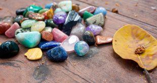 Top 10 Benefits of Using Healing Crystals