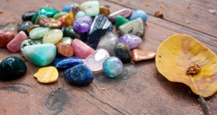Top 10 Benefits of Using Healing Crystals