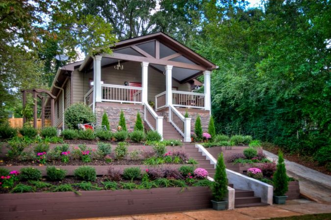 home-Improve-curb-appeal-675x450 How to Prep Your Home for a Sale?