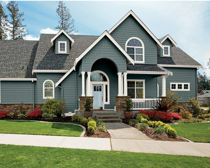 home-exterior-2-675x540 4 Ways to Reinvigorate Your Curb Appeal