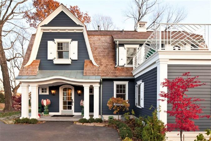 home-exterior-675x450 4 Ways to Reinvigorate Your Curb Appeal