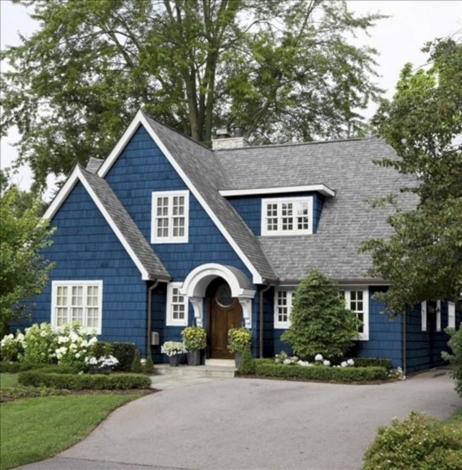 home-exterior-color-675x686 4 Ways to Reinvigorate Your Curb Appeal
