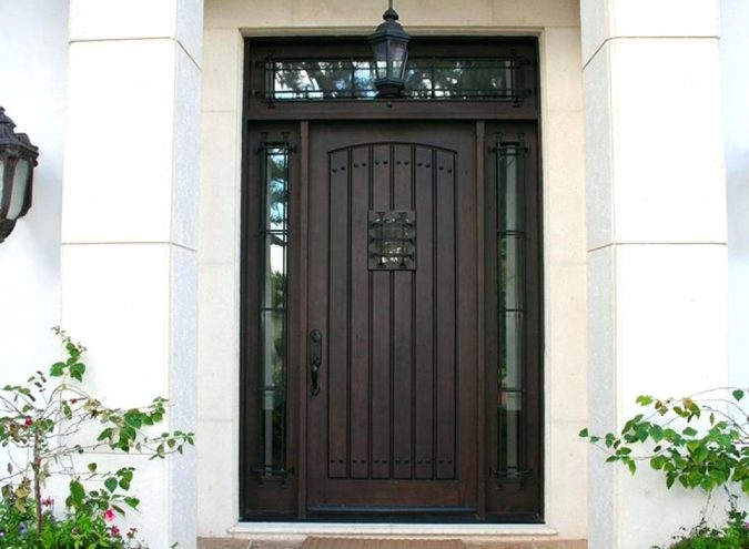 home-exterior-front-door-675x495 4 Ways to Reinvigorate Your Curb Appeal