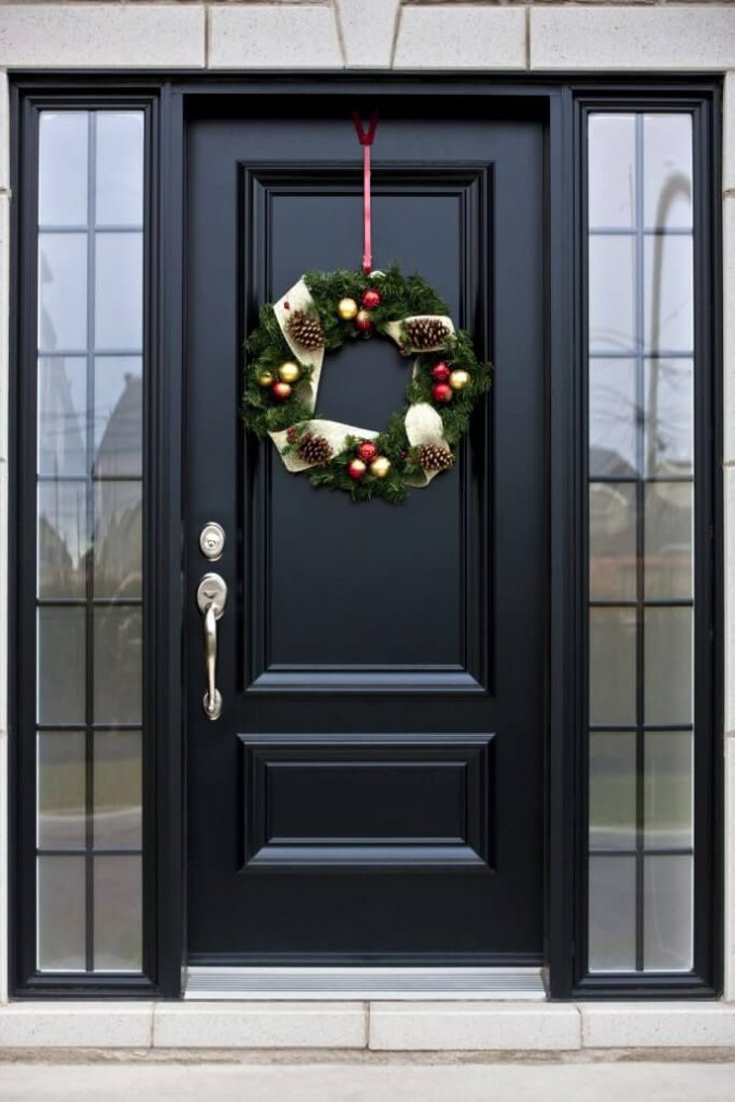 home-front-door-675x1012 4 Ways to Reinvigorate Your Curb Appeal