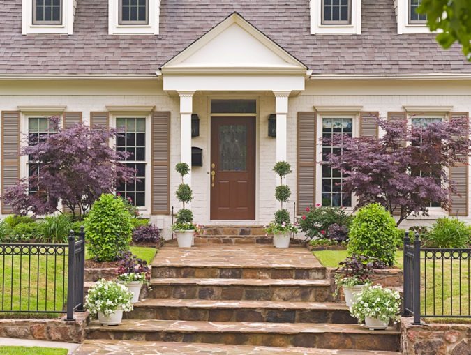 house-exterior-landscape-675x509 4 Ways to Reinvigorate Your Curb Appeal
