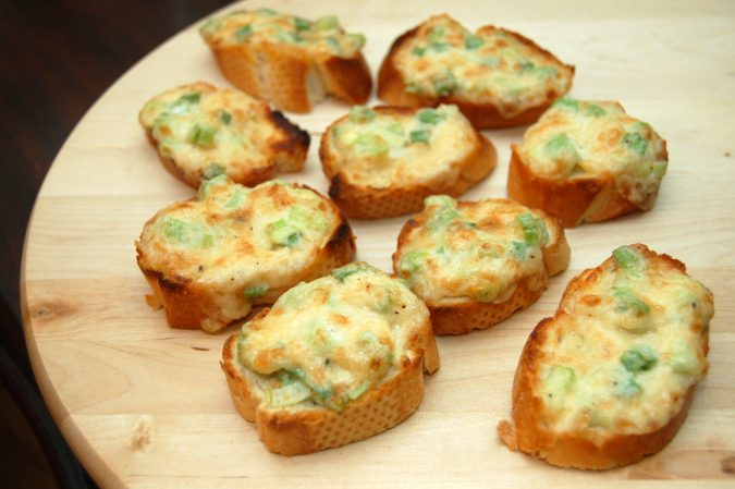 onion-Cheese-Bites-finger-foods-675x449 Delicious Finger Foods You Won't Be Able to Resist