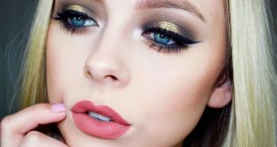 10 Most Creative Prom Makeup Ideas That Are Trending