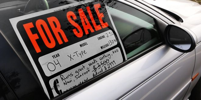 Buy like a Pro: 4 Tips on Inspecting Used Cars