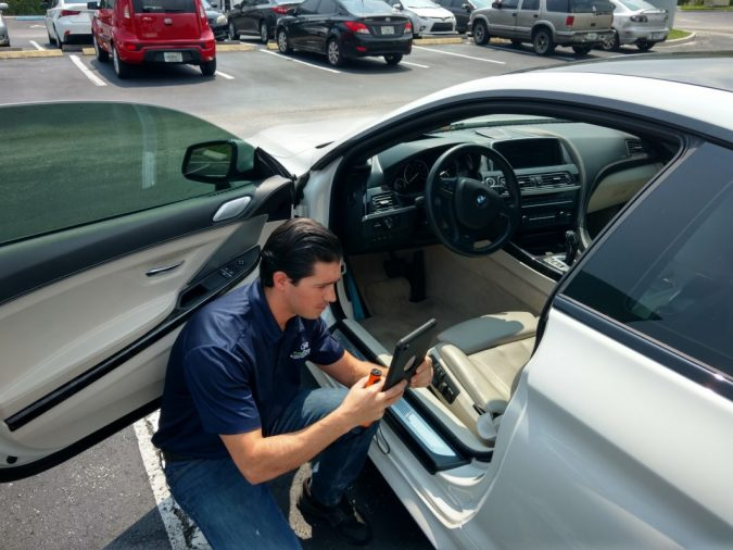 used-car-inspection-2-675x506 Buy like a Pro: 4 Tips on Inspecting Used Cars