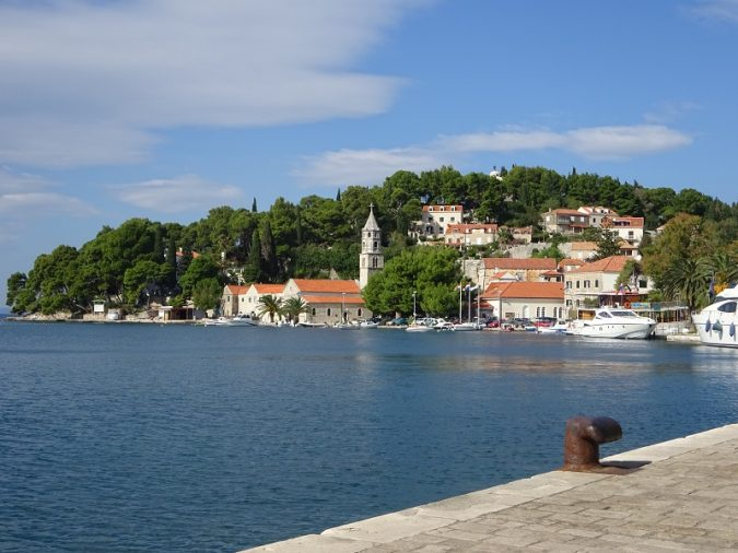 Cavtat-Dubrovnik-675x506 Best 10 Dubrovnik Scenes & Beaches that Attract Tourists