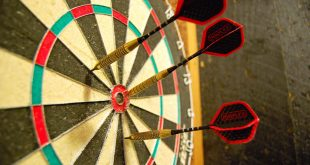 How to Choose the Best Outdoor Dartboard