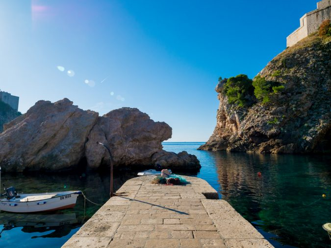 Dubrovnik-Blackwater-Bay-Game-of-Thrones-location-675x507 Best 10 Dubrovnik Scenes & Beaches that Attract Tourists