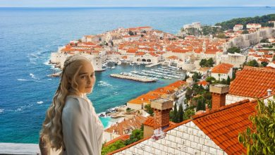 Photo of Best 10 Dubrovnik Scenes & Beaches that Attract Tourists