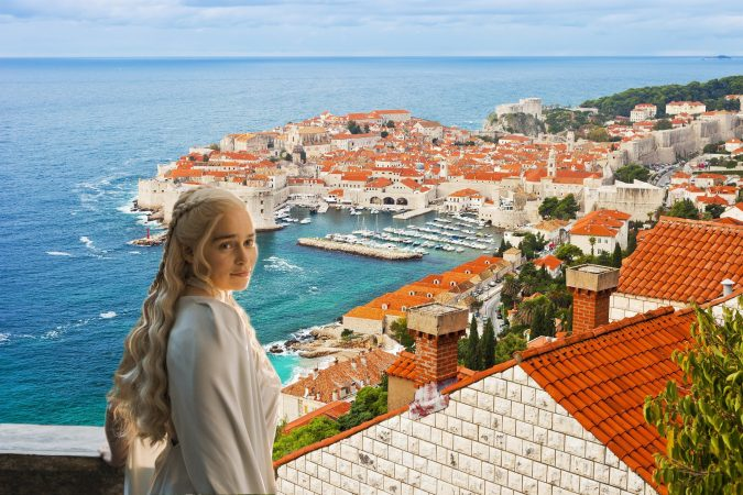 Dubrovnik-Game-of-Thrones-675x450 Best 10 Dubrovnik Scenes & Beaches that Attract Tourists