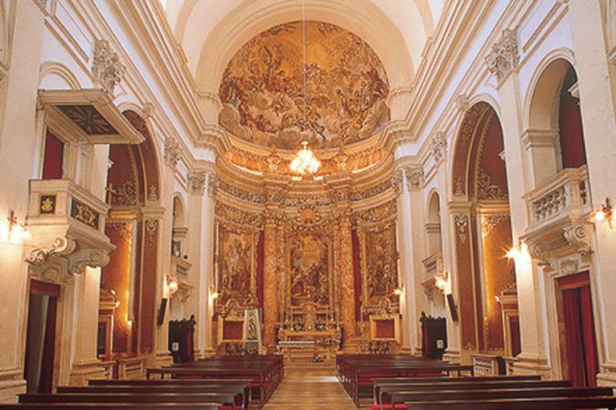 Dubrovnik-saint-ignatius-church-4-675x450 Best 10 Dubrovnik Scenes & Beaches that Attract Tourists