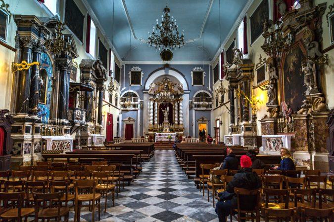 Dubrovnik-st-saviour-church-675x450 Best 10 Dubrovnik Scenes & Beaches that Attract Tourists