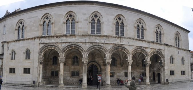 Dubrovnuk-The-Rectors-Palace-675x315 Best 10 Dubrovnik Scenes & Beaches that Attract Tourists
